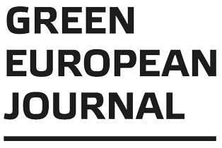 Green European Journal - The European Venue for Green Ideas