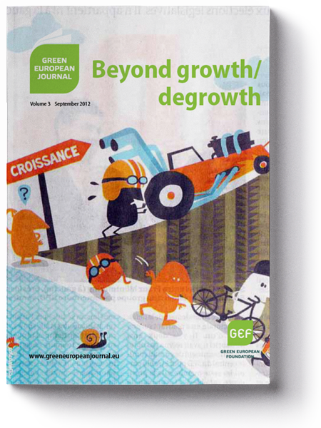 Beyond Growth/Degrowth