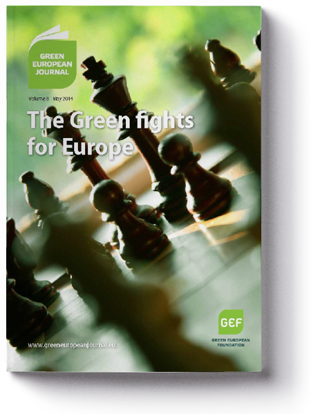 The Green Fights For Europe