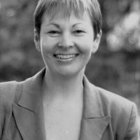 Green European Journal - Caroline Lucas