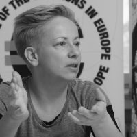 Green European Journal - Danijela Dolenec