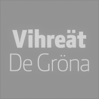 Green European Journal - Vihreät De Gröna