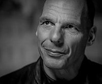Green European Journal - Yanis Varoufakis