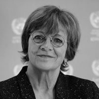 Green European Journal - Isabelle Durant