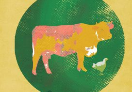 System Overhaul: Making Food Sustainable