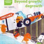 Beyond Growth/Degrowth
