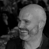 Green European Journal - Christophe Derenne