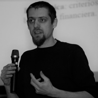 Green European Journal - Florent Marcellesi