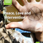 Peace, Love and Intervention