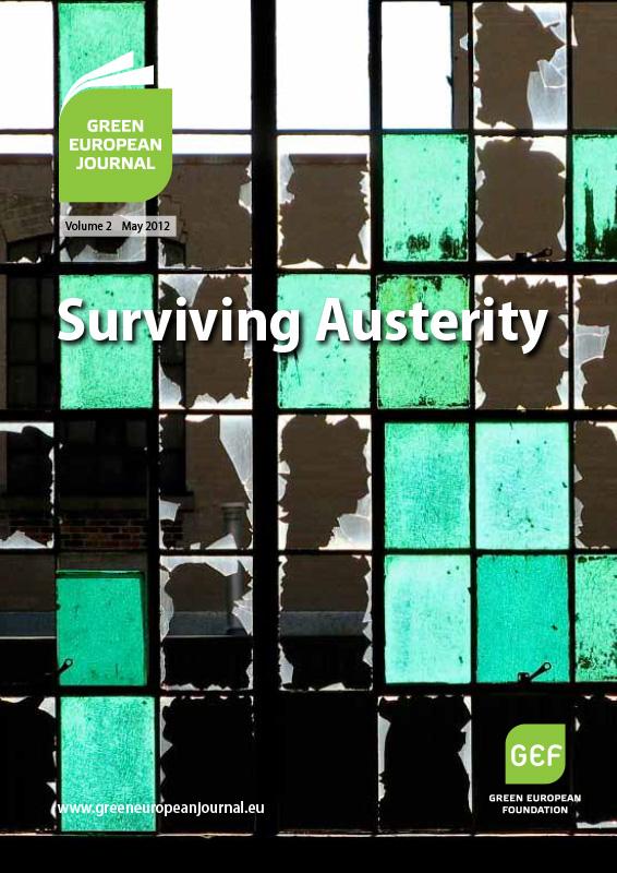 Green European Journal - Surviving Austerity
