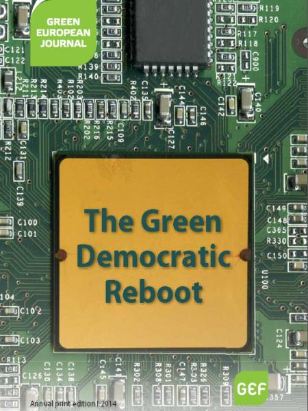 The Green Democratic Reboot
