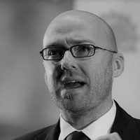 Green European Journal - Patrick Harvie