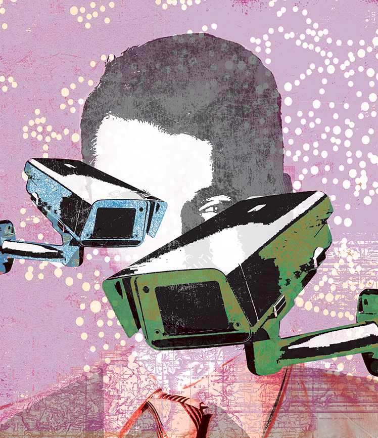 After Snowden, Can Technology Save our Digital Liberties?