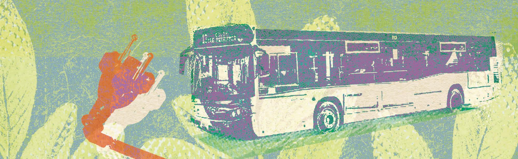 Transports et numérique: vers la fin de « la société de la bagnole »?