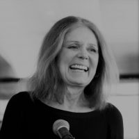 Green European Journal - Gloria Steinem