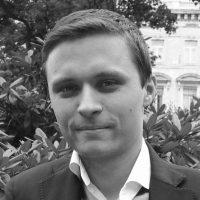 Green European Journal - Roderick Kefferpütz