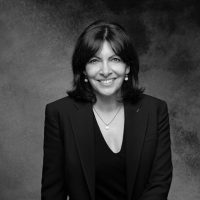 Green European Journal - Anne Hidalgo