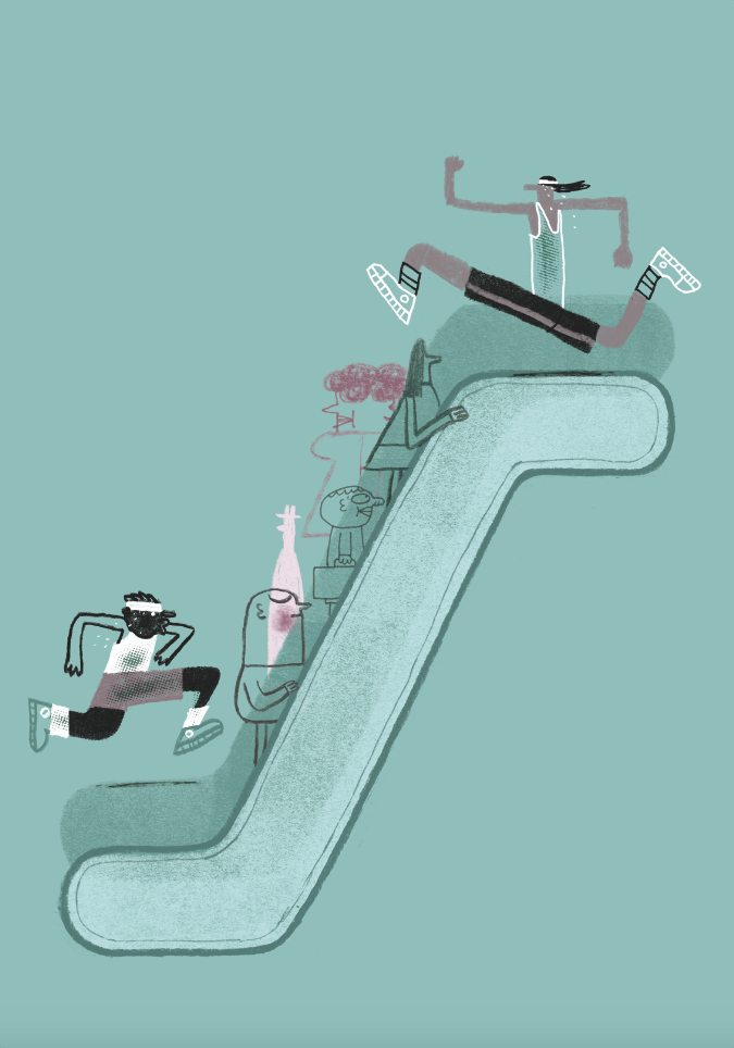 Miasta, obywatele i nowe podejście do usług publicznych