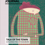 Talk of the Town: Exploring the City in Europe