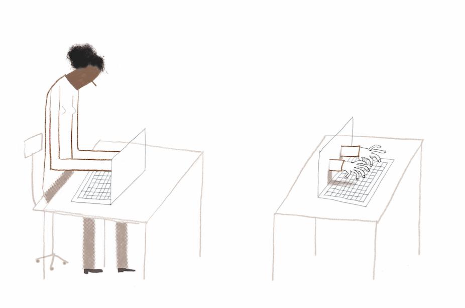 Dylematy pracy cyfrowej