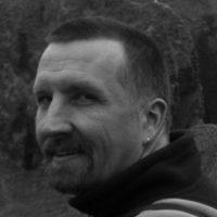 Green European Journal - Richard Hewitt
