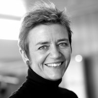 Green European Journal - Margrethe Vestager