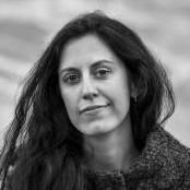 Green European Journal - Delphine Reuter