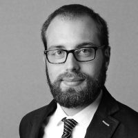 Green European Journal - Krzysztof Mrozek