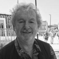 Green European Journal - Patrick Rozenblatt