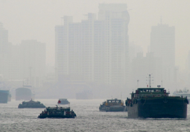 Where is China Heading on Climate?