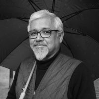 Green European Journal - Amitav Ghosh
