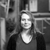 Green European Journal - Kim van Sparrentak