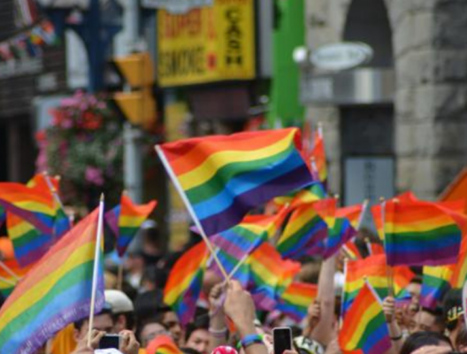 A Cliffhanger for LGBT+ Rights in Estonia