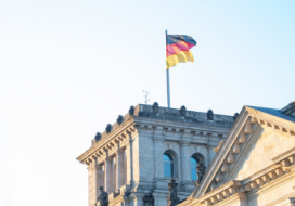 Beyond the Berlin Republic: Germany's Road to the Polls