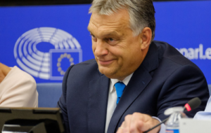 Opportunism not Ideology: Fidesz's Campaign Against Sexual Minorities