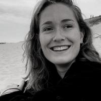 Green European Journal - Sophie van Riel