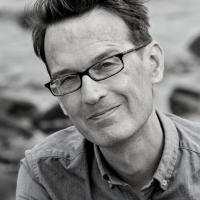 Green European Journal - David Farrier
