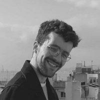 Green European Journal - Marc Martorell Escofet