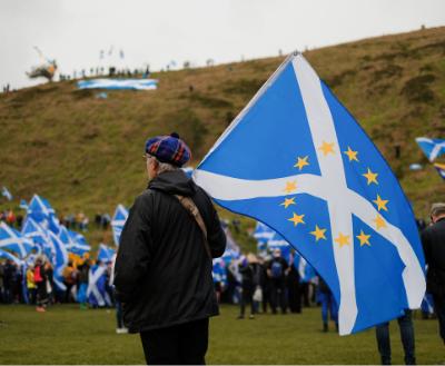 A Fairer, Greener Scotland