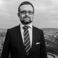 Green European Journal - Mikuláš Peksa