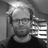 Green European Journal - Nicolas Haeringer