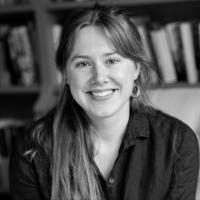 Green European Journal - Rosanna Harvey-Crawford